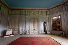 Chateau De La Foret 6-13