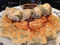 วิธีทำแผ่น เกี้ยวซ่า | วิธีทำอาหารไทย - Thai cooking >> How Easy Thai Food >>