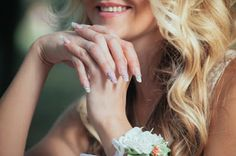 7 Helpful Tips For Beautiful Bridal Nails