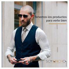 No solo escogimos los mejores productos si no que los probamos todos #SoyMacho #soymacho #soymachomexico #mengrooming #mensaccesories #fashion #mensstyle #instafashion #menswear #barba #beard #beards #bearded #beardlife #beardgang #beardporn #beardedmen #instabeard #grooming #mensgrooming #malegrooming #mexico #mexicocity #mexico_maraviloso #vivamexico #igersmexico #mexicodf #cdmx