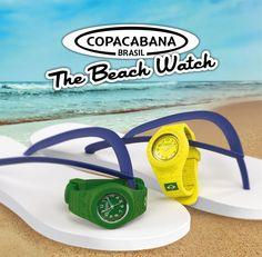 Per il Fuorisalone 2013 MADE4ART presenta Rafael Simoes Miranda   Lancio mondiale della nuova linea di orologi Copacabana   Vi aspettiamo da MADE4ART - zona Tortona - dal 9 al 14 aprile