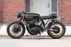 '74 Honda CB750 – Cognito Moto