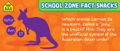 Hopping you get this one right. Get it? Hopping!   Here's today's trivia...  #funtrivia #Trivia #Learning #games #Kids #kidsactivities #Education #HomeSchool