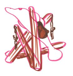 Jeff Koons, 'Dolphin Saddle', 2009