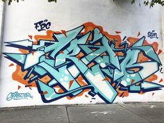 Graffiti Writing, Graffiti Artwork, Graffiti Wallpaper, Graffiti Lettering, Graffiti Alphabet Styles, Graffiti Characters, Graffiti Styles, Best Graffiti, Street Art Graffiti