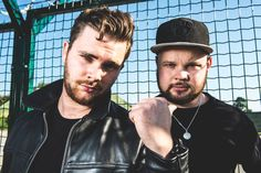 Who will follow in the footsteps of Royal Blood and make a big impression with a debut album? 66,000 copies spold. In a week! Was the huge commercial (and critical) success of Mike Kerr's primal howls and Ben Thatcher's powering tub-thumping on their impressive debut album a one-off, or is another new band set to make a similar splash in 2015?