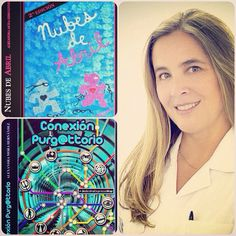 #Iamawriter  #mybooks #mislibros  #amazon #librerianacional #ilovemybooks  @nubesdeabril @mikkolecter #conexionpurgattorio  You know #everything you #need to know about a #person from the #answer to the #question What is ur #favorite #book ?