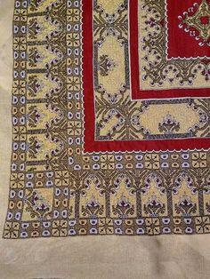 Cross Stitches, Cross Stitch Embroidery, Cross Stitch Patterns, Bohemian Rug, Tapestry, Rugs, Cross Stitch, Punto De Cruz, Dots
