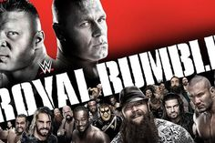 2015 Royal Rumble PPV review #WWE
