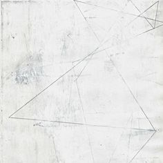 White Geometric  22cm x 22cm  http://helenbooth.com