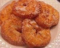 ⇒ Le nostre Bimby Ricette...: Bimby, Frittelle di Mele - Mele Fritte