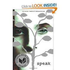 essay on speak by laurie halse anderson