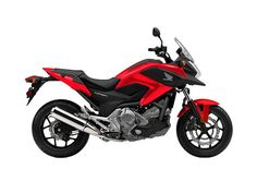 Specifications for the 2015 Honda NC700X® DCT ABS (NC700XD)