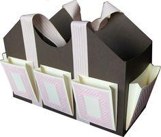 Cadeau: Schémas pour confection de ma tote - Sonia - démonstratrices Stampin'Up! ® en Normandie