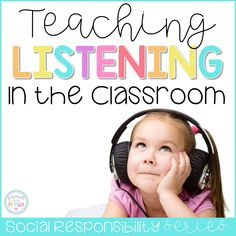 7 Listening Activities to Get Your Students Attentive & Ready to Learn – Proud to be Primary