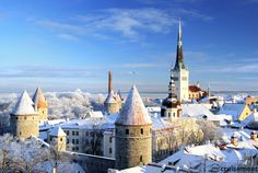 Best winter activities in Tallinn and Estonia Old Town Hotels, Baltic Cruise, Estonia Travel, Hello France, Cultural Capital, Best Shopping Sites, Uk Holidays, Winter Images, Cruise Destinations