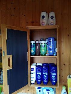 Produkt Tests: Relaxdays Badezimmerschrank Aus Bambus
