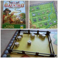 el gaucho the game master recensie bordspel