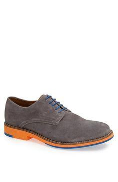 ALDO 'Santane' Buck Shoe available at #Nordstrom