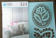 Dollar Store Crafts » Blog Archive » New Martha Stewart Paint Line ...