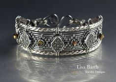 Lisa Barth bracelet