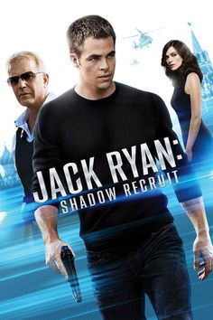 Critics Consensus: It doesn't reinvent the action-thriller wheel, but Jack Ryan: Shadow Recruit offers a sleek, reasonably diverting reboot for a long-dormant franchise.