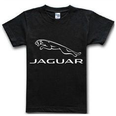 Jaguar T Shirt - 5 Colors - S - XXL