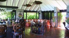 Firefly Mustique, Grenadines, St. Vincent and the Grenadines