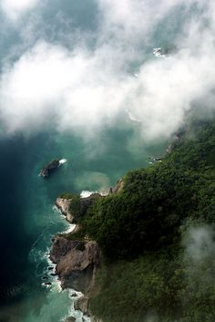 Costa Rica - on my wish list