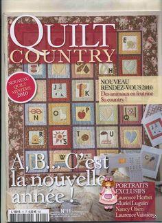 Quilt Country Nº 11 - Joelma Patch - Álbumes web de Picasa