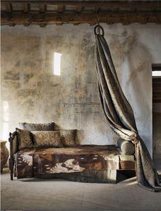 ULF G B☮HLIN • InteriorDesign: French-Flemish interior design...