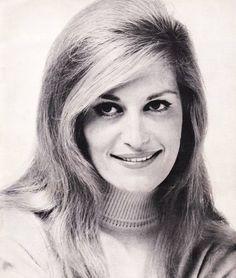 Dalida © 1967
