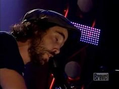▶ Patrick Watson - Big Bird in a Small Cage (Live at The Concert Hall, Masonic Temple) (5/9) - YouTube*******