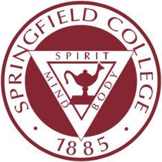 1885, Springfield College (Springfield, Massachusetts) #Springfield (L12460)