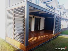 Deck With Pergola, Pergola Patio, Backyard, Timber Screens, Patio Design, Home Fashion, Porch, Interior Design, House Styles