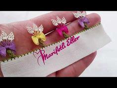 Çıtı Pıtı Çok Güzel Bir İğne Oyası Modelin Anlatımlı Yapılışı | 522. Model - YouTube Latest Fashion Trends, Crochet Earrings, Embroidery, Model, Pattern, Jewelry, Jewels, Schmuck