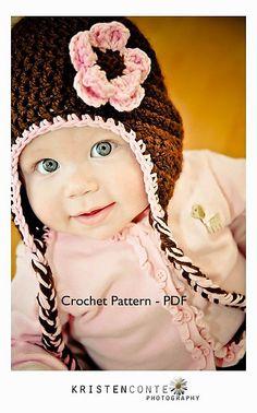 Crochet - easy pattern