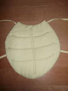 Turtle costume - shell (front)