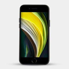 Custom Engraved Walnut Wood iPhone 7 Plus Case