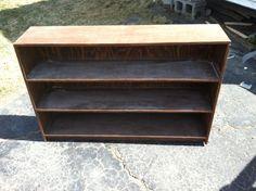 4 dollar shelf