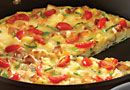 Sicilian Skillet Strata - The Pampered Chef®
