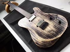 Searls Guitars