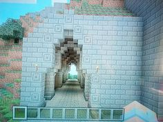 medieval village - MCX360: Show Your Creation - Minecraft: Xbox ...