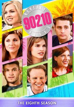 I Love 80s T.V. # Beverly Hills 90210