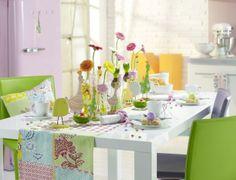 La Favola Incantata® di Ieva Raffaella: Primavera, Idee per decorare casa...