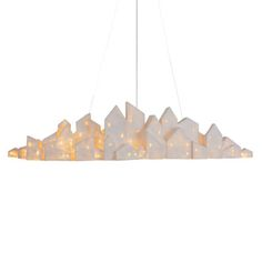 PAPER PULP LIGHT by DESIGN BY HIVE favorited by LIGHTBOX AMSTERDAM