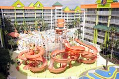 nickelodeon family suites orlando -We did this with our kids and it was very fun!!! KIDS LOVED IT