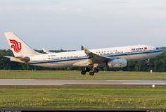 B-6092 Air China Airbus A330-243