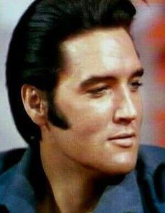 Elvis = Gorgeous Perfection... - 1968 Special - ELVIS
