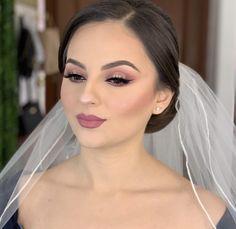 Bridal Makeup, Wedding Makeup, Kim Sohyun, Makeup Inspo, Kendall Jenner, Make Up, Eye Makeup, Wedding Inspiration, Feminine